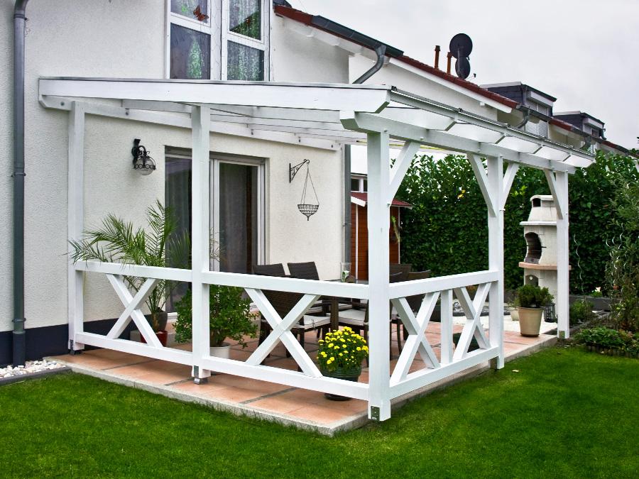 bildergalerie terrassen berdachungen aus holz und aluminium g nstig online kaufen und liefern. Black Bedroom Furniture Sets. Home Design Ideas