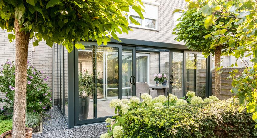 Aluminium Terrassendacher Terrassenuberdachungen Aus Holz Und